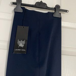 Lauren Vidal New with Tags Depose pant size 1 (Tall)